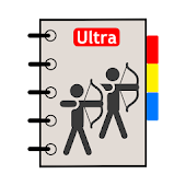 Archery Score Keeper Ultra