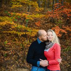 Wedding photographer Yana Bulbakh (Yana871). Photo of 13.11.2014