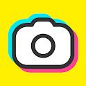 Bebememo - Baby camera & album icon