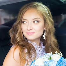 Wedding photographer Egor Kornev (jorikgunner). Photo of 01.09.2016