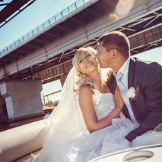 Wedding photographer Dmitriy Khudyakov (Khud). Photo of 31.01.2014