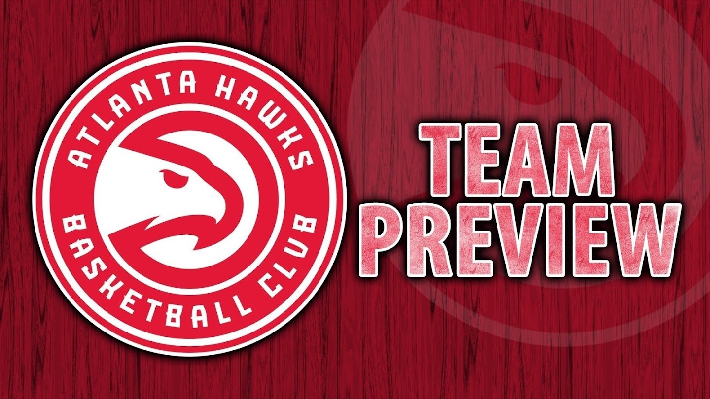 Watch Atlanta Hawks Team Preview live