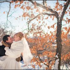 Wedding photographer Sergey Khovboschenko (Khovboshchenko). Photo of 23.03.2014
