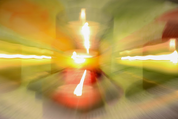 Astratto di Luce. di MicheleCarrano
