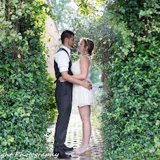 Wedding photographer Jennifer Wright (jenwrightphotog). Photo of 23.11.2014