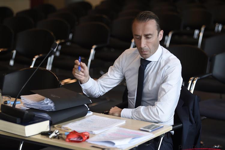 """""""Naar 1B of naar Amateur dat maakt voor ons niet uit, zolang KV Mechelen maar zakt"""": advocaat Beerschot Wilrijk gaat vol voor promotie"""