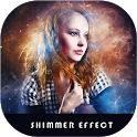 Shimmer Photo Effect icon