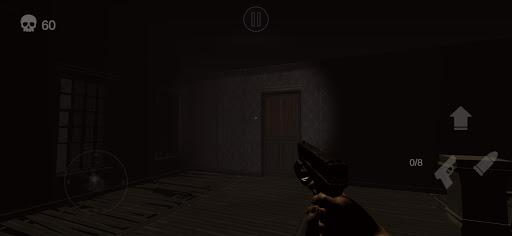 Inside: the evil house 1.1.1 screenshots 5