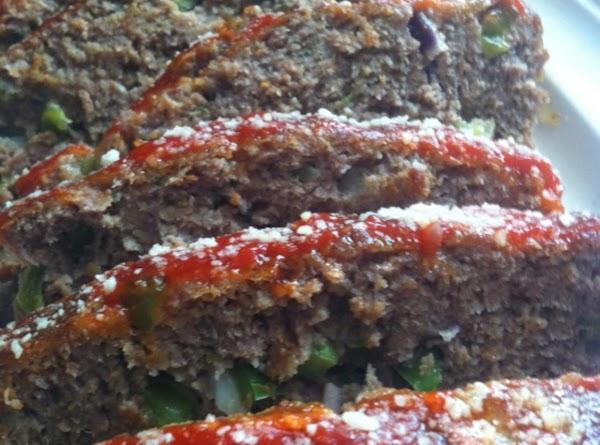 Nana's Meatloaf Recipe