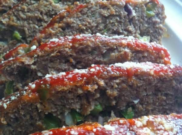 Nana's Meatloaf Recipe