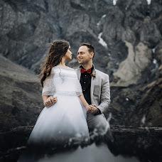 Wedding photographer Egor Matasov (hopoved). Photo of 09.06.2018