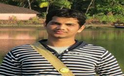 Dr Pratap Deshmukh