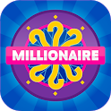 Millionaire Quiz: Game 2017 icon