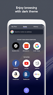 Opera Touch: the fast, new web browser 7