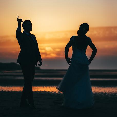Wedding photographer Albano Franzoso (AlbanoFranzoso). Photo of 20.10.2017