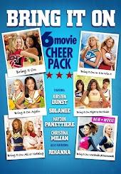 Bring It On: 6 Movie Cheer Pack