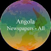 Best Angola Newspaper App 2019 : Top Angola News
