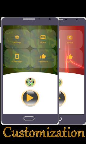 Bright Torch Screenshot