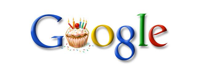 8 Jahre Google
