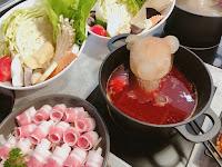 鍋溢天四季鍋物