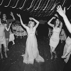 Wedding photographer Anna Belous (hinhanni). Photo of 08.02.2016