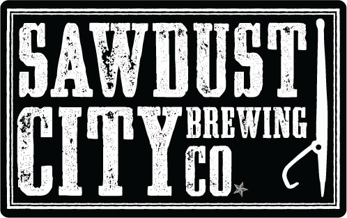 Logo of Sawdust City Coriolis Effect