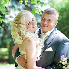 Wedding photographer Nataliya Dorokhina (Nfbiruza). Photo of 28.06.2013