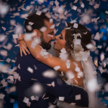 Wedding photographer Rubén Hernández (rubenhdzphoto). Photo of 26.11.2015