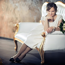 Wedding photographer Olga Rychkova (OlgaRychkova). Photo of 02.02.2016
