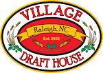Logo for Village Draft House