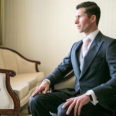 Wedding photographer Bogdan Nesvet (bogdannesvet). Photo of 18.05.2016