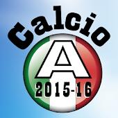 Italy A Football 2015-16