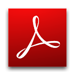Adobe Acrobat Reader v15.1.1