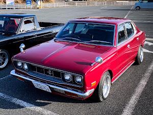 ブルーバード 610型のカスタム事例画像 takachanさんの2021年01月15日19:03の投稿