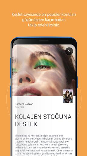 Türk Telekom e-dergi screenshot 5