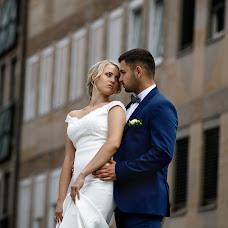 Jurufoto perkahwinan Andy Holub (AndyHolub). Foto pada 05.12.2018