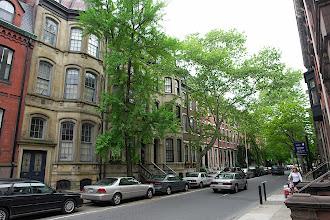 Photo: Nähe Rittenhouse Square