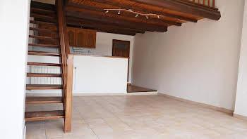 Appartement 2 pièces 60,25 m2