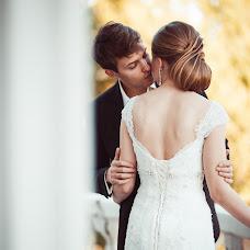 Wedding photographer Evgeniy Mironchev (evgeniymironchev). Photo of 14.12.2017