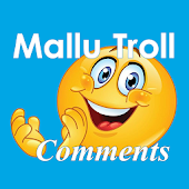 Malayalam Troll&Photo Comments