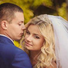 Wedding photographer Aleksandr Mokshin (Mokshin). Photo of 03.12.2014