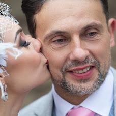 Wedding photographer Artem Berebesov (berebesov). Photo of 20.08.2018