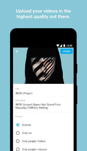 Vimeo 3.10.0 gameplay | AndroidFC 2