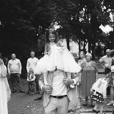 Wedding photographer Aleksey Bakhurov (Bakhuroff). Photo of 25.09.2016