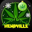 Kush Tycoon: Grow Best Buds in Hempville icon