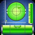 Bubble Level Meter icon