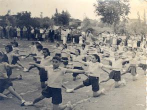 Photo: Έτος 1960 Τάξη ΣΤ΄