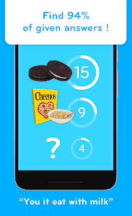 94% - Quiz, Trivia & Logic - náhled
