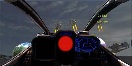 AR Space Battles  screenshots 6