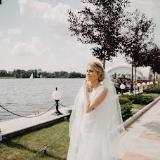 Wedding photographer Mariya Pavlova-Chindina (mariyawed). Photo of 06.09.2018